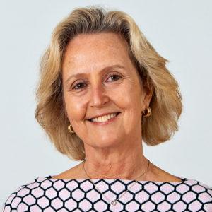 Birgitta Johnsson