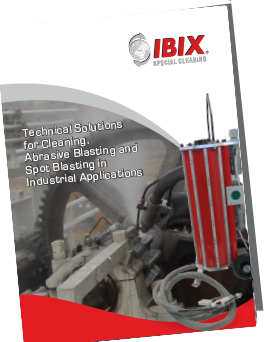 Ibix UK brochure
